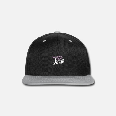 Cause Run for a cause - Snapback Cap