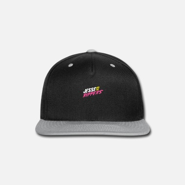 Ripper Jesse and the Rippers - Snapback Cap