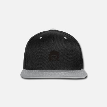 Punk Rock starry punk rock - Snapback Cap