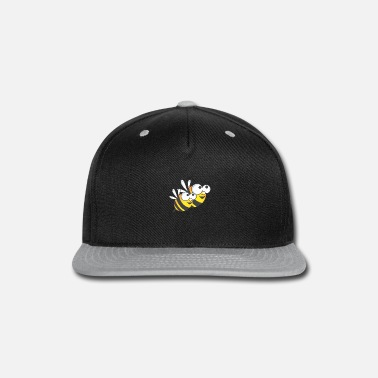 Honey Bee Honey Bee - Snapback Cap