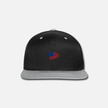 Seal Memorial Day // Design N°1 - Snapback Cap