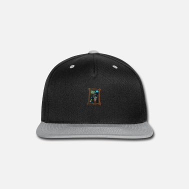 Sea Of Thieves Pirate Lord - Snapback Cap