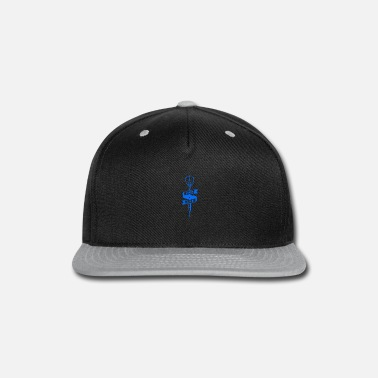 Dart Club Arrow - Snapback Cap