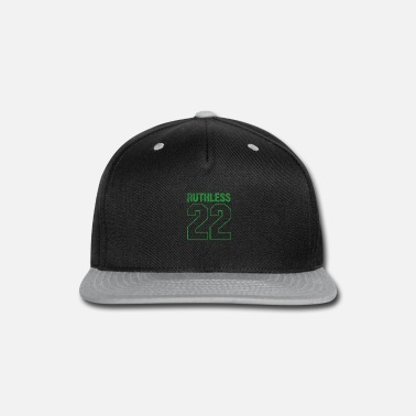 Ruthless Ruthless - Snapback Cap