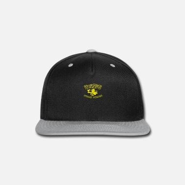 Wasp Wasps - Snap-back Baseball Cap