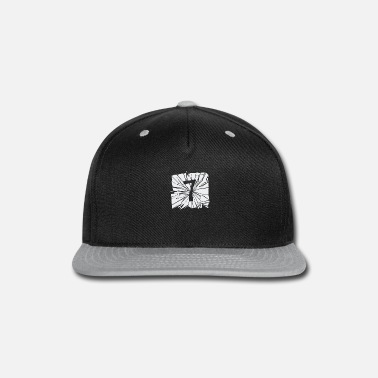 Bad Luck 7 Years of Bad Luck - Snapback Cap