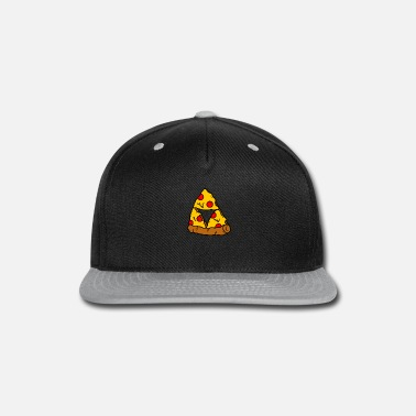 Wisdom Power Wisdom And Cheese - Snap-back Baseball Cap