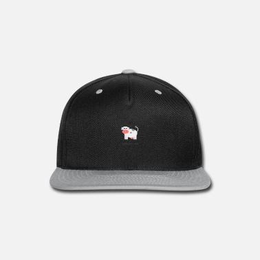 Animal Rights animal rights - Snap-back Baseball Cap