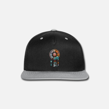 Catcher dream catcher - Snapback Cap