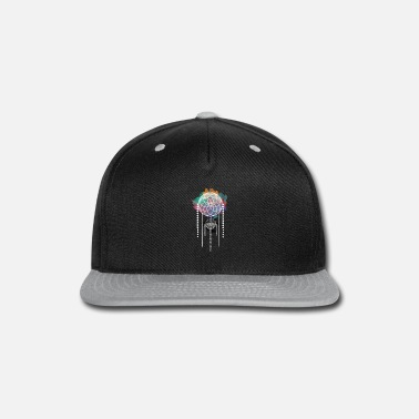 Catcher Dream Catcher Pastel - Snapback Cap