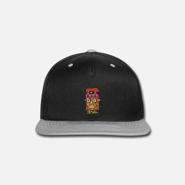 The Hangover The hangover - Snapback Cap