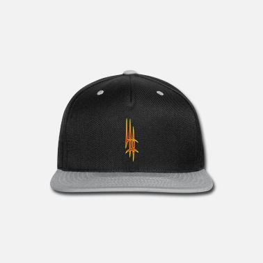 Tribal Tribal - Snap-back Baseball Cap