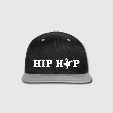 Hip Hop - Snap-back Baseball Cap