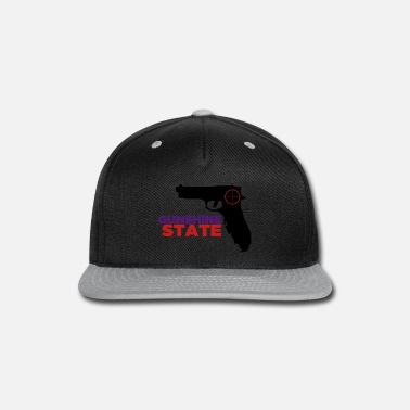 State Gunshine State - Snap-back Baseball Cap