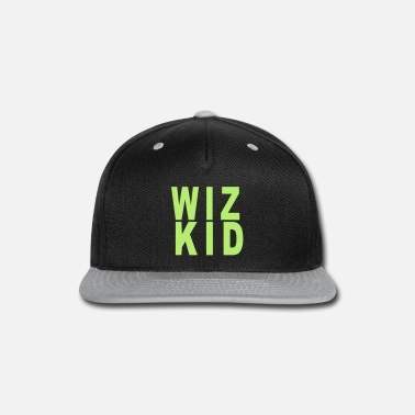 Swag Wiz Kid - Snapback Cap