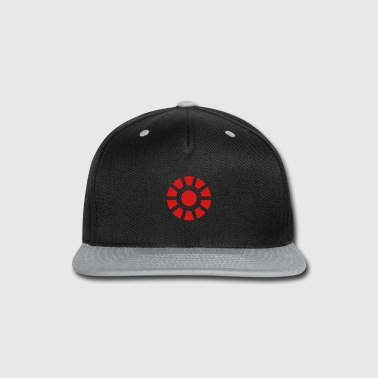 Reactor Arc Reactor - Snap-back Baseball Cap