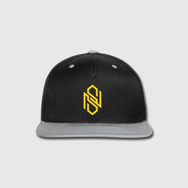 NS by Mike - Snap-back Baseball Cap