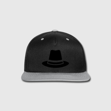 Hat or cap - Snap-back Baseball Cap