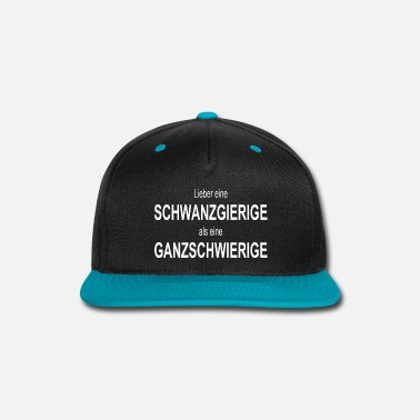Funny Sayings funny saying funny sayings humor gift idea - Snap-back Baseball Cap