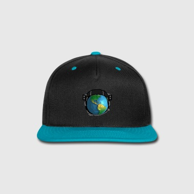 Helmet World Helmet - Snap-back Baseball Cap