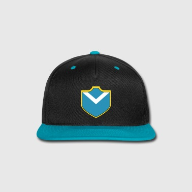 Clash With Your Clan Shield -04 - Snap-back Baseball Cap