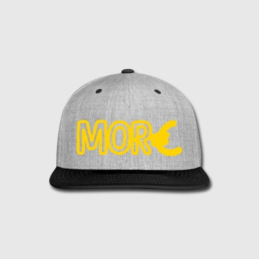 More Money - Snap-back Baseball Cap