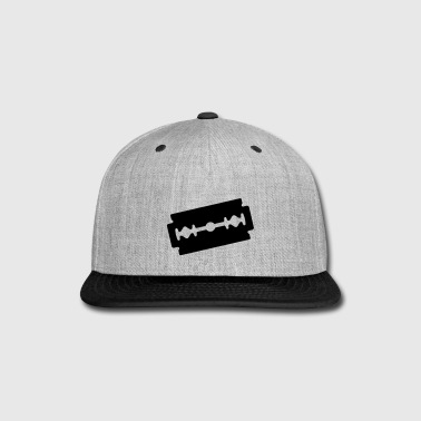 Razor - Snap-back Baseball Cap
