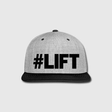 Lifted Lift - Snap-back Baseball Cap