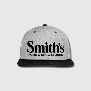 Food and Drugs - Snap-back Baseball Cap