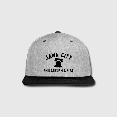 Jawn City - Snap-back Baseball Cap