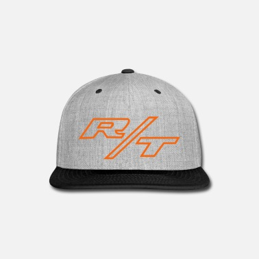 Automobile RT - Snap-back Baseball Cap