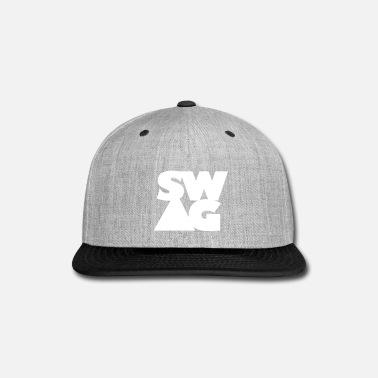 Swag - Snapback Cap 963a44a5af2
