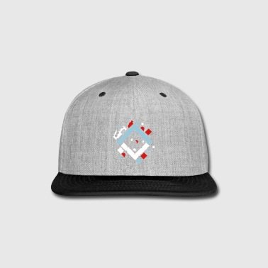Form fragments - Snap-back Baseball Cap