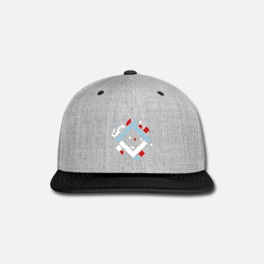 Form Form fragments - Snap-back Baseball Cap