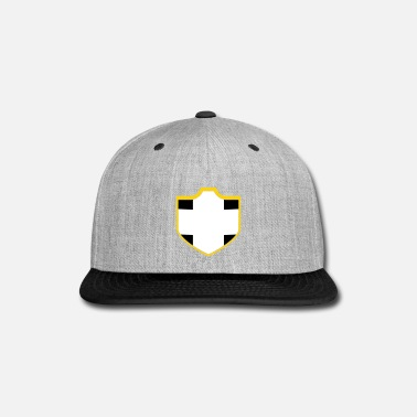 Clash Of Clans Clash With Your Clan - 08 - Snap-back Baseball Cap
