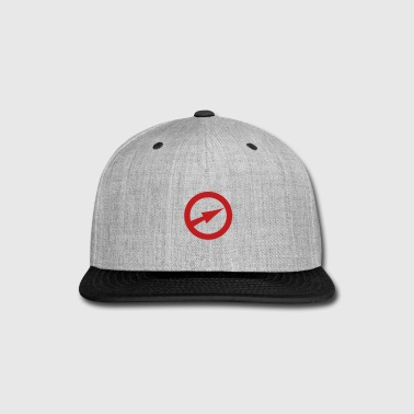 Javelin - Snap-back Baseball Cap