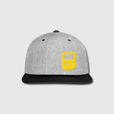 Handheld Game - Snap-back Baseball Cap