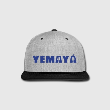 Yemaya - Snap-back Baseball Cap