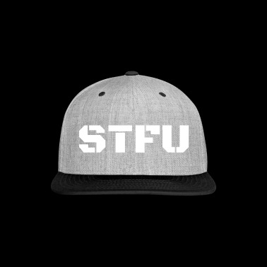 STFU - Snap-back Baseball Cap