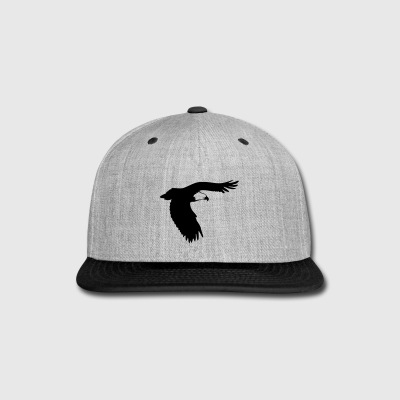 Eagle - Snap-back Baseball Cap