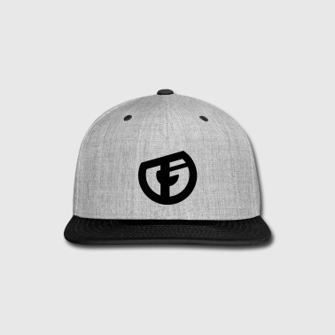 TG CREST - Snap-back Baseball Cap