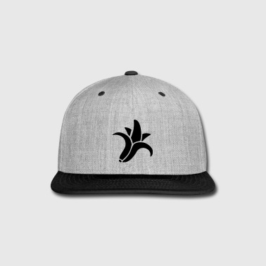 BANANAS - Snap-back Baseball Cap