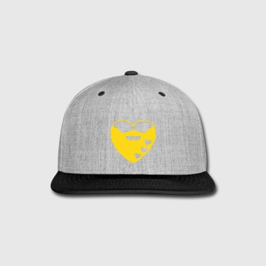 Beard Lovers - Snap-back Baseball Cap