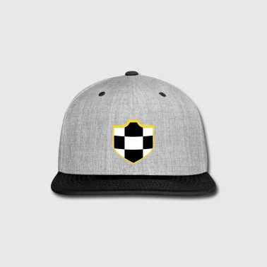 Clash With Your Clan Shield -03 - Snap-back Baseball Cap