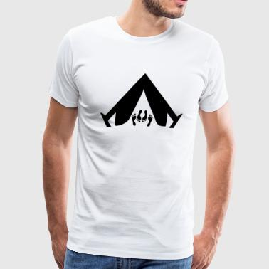 Camping Sex - Men's Premium T-Shirt