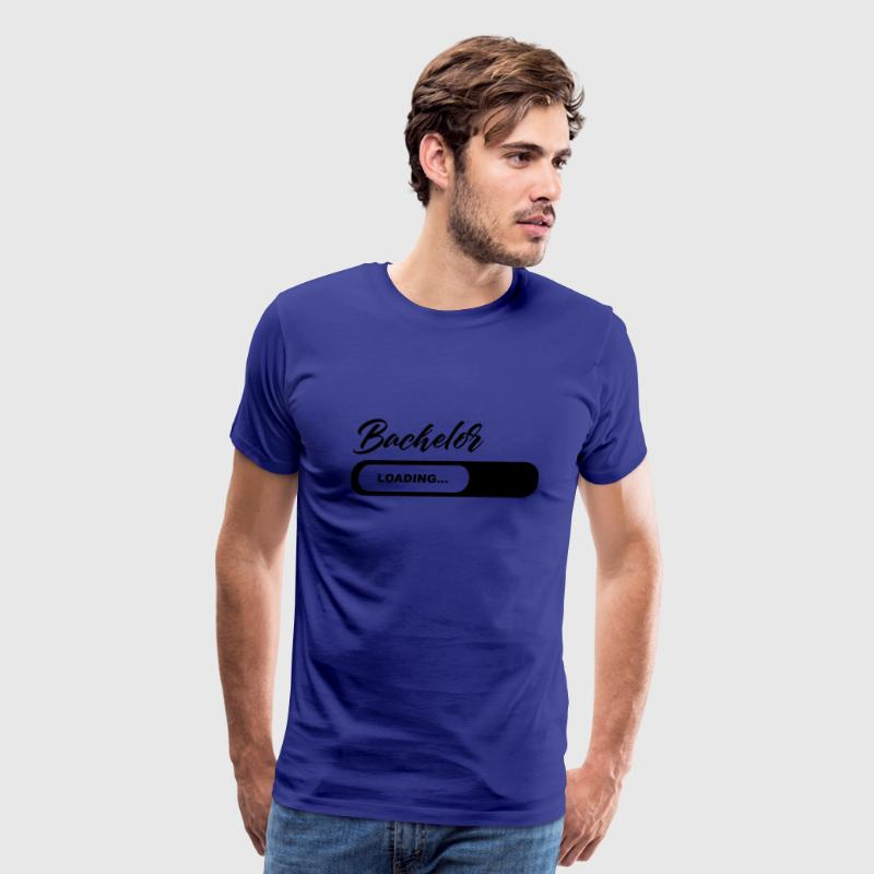 Bachelor Loading by NelloW | Spreadshirt