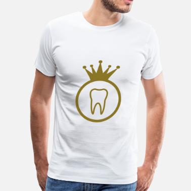 Dentist Dentist - Men's Premium T-Shirt
