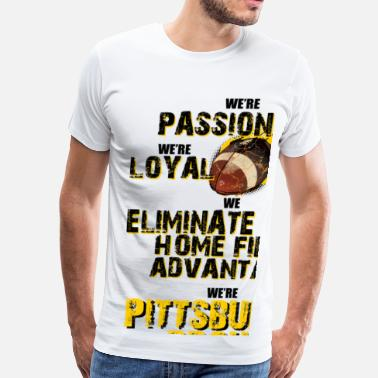 0e1f6fa7 Shop Pittsburgh Funny T-Shirts online | Spreadshirt