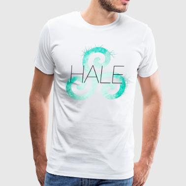 Hale Pack - Men's Premium T-Shirt