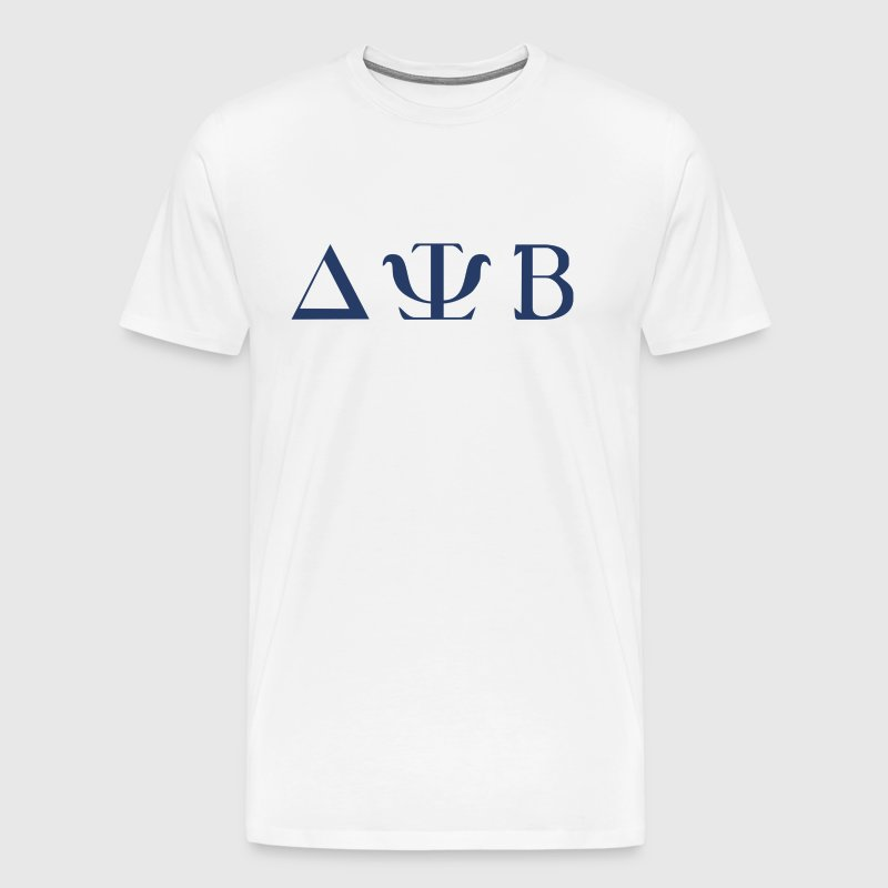 Delta Psi Beta  - Men's Premium T-Shirt